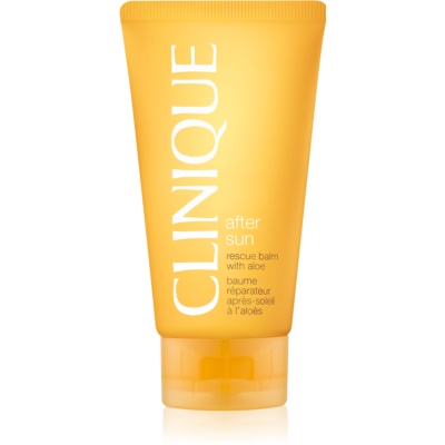 Clinique After Sun regenerierendes After-Sun Balsam