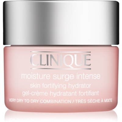 Intense Skin Fortifying Moisturizer For Dry To Very Dry Skin
