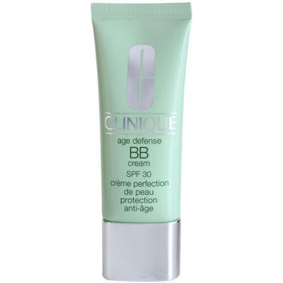 hidratáló hatású BB krém SPF 30