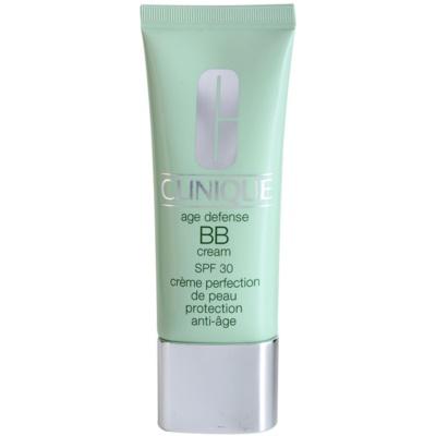 BB creme com efeito hidratante SPF 30