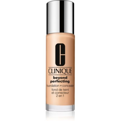 Clinique Beyond Perfecting base de maquillaje y corrector 2 en 1