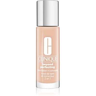 Clinique Beyond Perfecting make-up a korektor 2 v 1