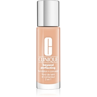 Clinique Beyond Perfecting Foundation en Concealer  2 in 1