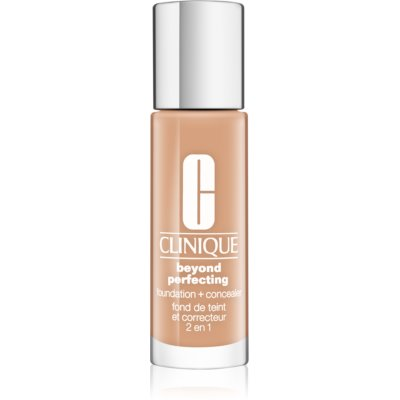 Clinique Beyond Perfecting base e corretor 2 em 1