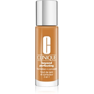 Clinique Beyond Perfecting puder i korektor 2 u 1