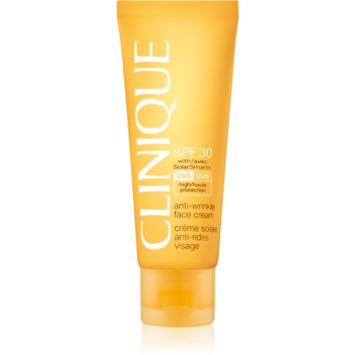 Clinique Sun Anti-Wrinkle Face Cream SPF 30