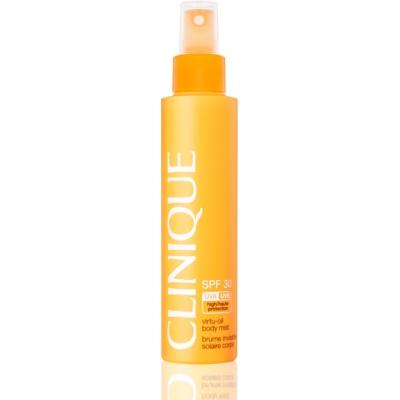 spray lacté solaire non-gras SPF30