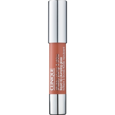 Clinique Chubby Plump & Shine brilho labial hidratante