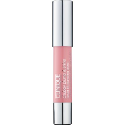 Clinique Chubby Plump & Shine brillo de labios hidratante