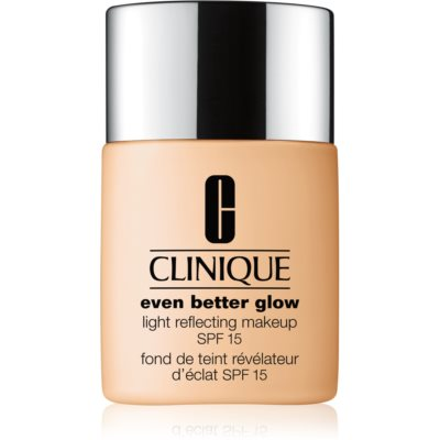 Clinique Even Better Glow maquilhagem para iluminar a pele SPF 15