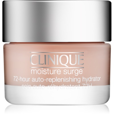 Clinique Moisture Surge 72-Hour интензивен крем-гел за дехидратирана кожа
