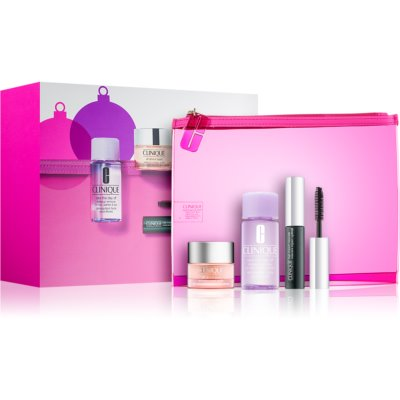 Clinique All About Eyes coffret (para o contorno dos olhos)