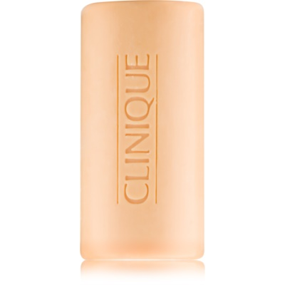 Clinique 3 Steps Cleansing Soap for Combiantion and Oily Skin