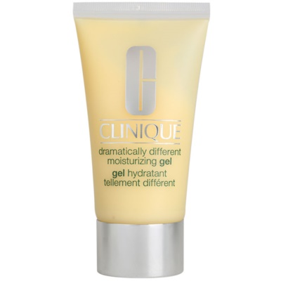 Clinique 3 Steps Dramatically Different Moisturizing Gel For Mixed And Oily Skin