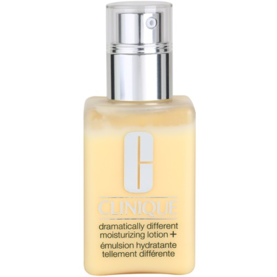 Clinique 3 Steps Dramatically Different - Hydrating Emulsion For Dry To Very Dry Skin