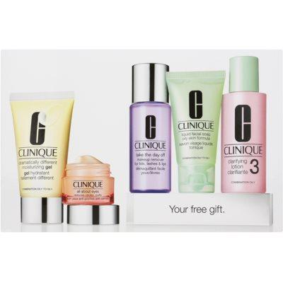 set cosmetice XI.