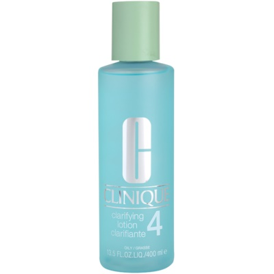 Clinique 3 Steps Clarifying Toner For Oily Skin