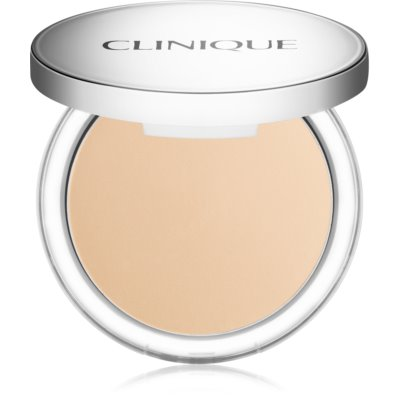 Clinique Almost Powder Makeup púdrový make-up SPF 15