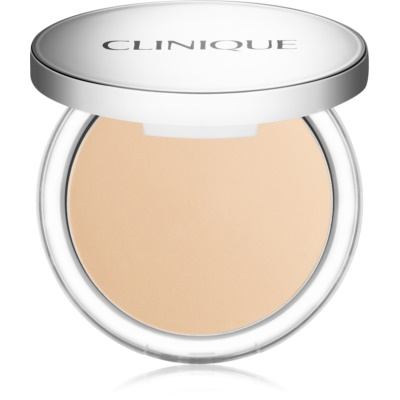 base de maquillaje en polvo SPF 15