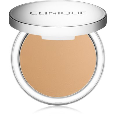 Clinique Almost Powder Makeup foundation & πούδρα σε μορφή compact SPF 15