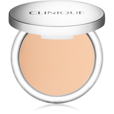 Clinique Almost Powder Makeup pudra machiaj SPF 15