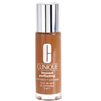Clinique Beyond Perfecting make-up és korrektor 2 az 1-ben