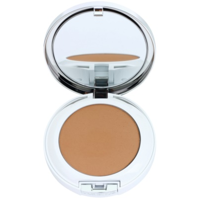 Clinique Beyond Perfecting pudrový make-up s korektorem 2 v 1