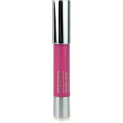 Clinique Chubby Stick Moisturizing Lipstick