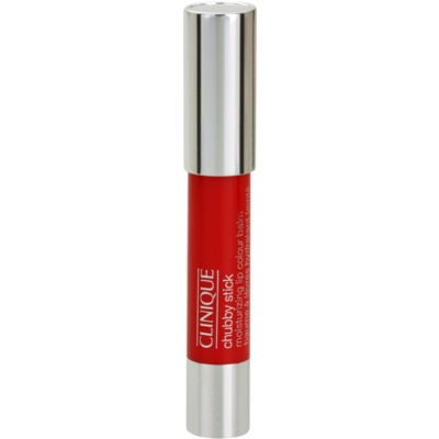 Clinique Chubby Stick hidratáló rúzs