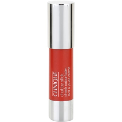 Clinique Chubby Stick™ Puder-Rouge im Stift