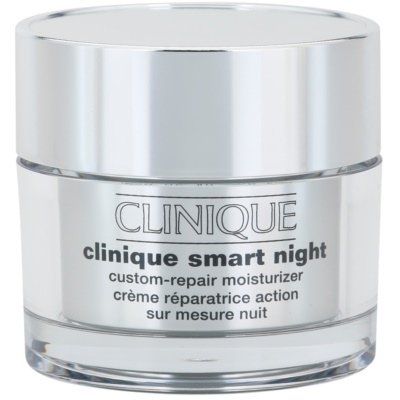 Moisturising Anti-Wrinkle Night Cream for Dry and Very Dry Skin