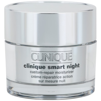 Moisturising Anti-Wrinkle Night Cream For Dry To Mixed Skin