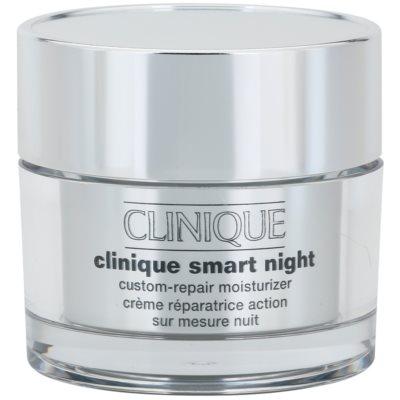 creme hidratante de noite antirrugas para pele seca e mista