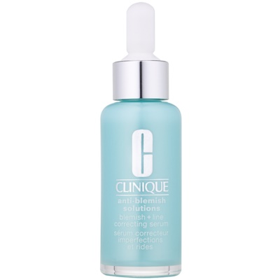 Smoothing Serum For Problematic Skin, Acne