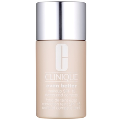Clinique Even Better Illuminating Liquid Foundation SPF 15