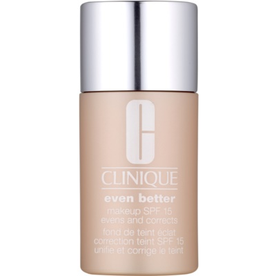 Clinique Even Better base de maquillaje líquida con efecto iluminador SPF 15