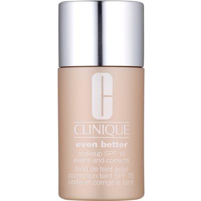 Clinique Even Better™ Make-up podkład w płynie do skóry suchej i mieszanej