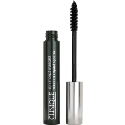 Clinique High Impact™ Mascara szempillaspirál a dús pillákért