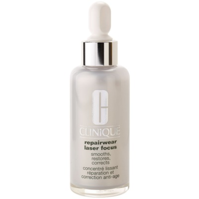 Clinique Repairwear Laser Focus™ Anti-Rimpel Serum  voor Stralende Huid