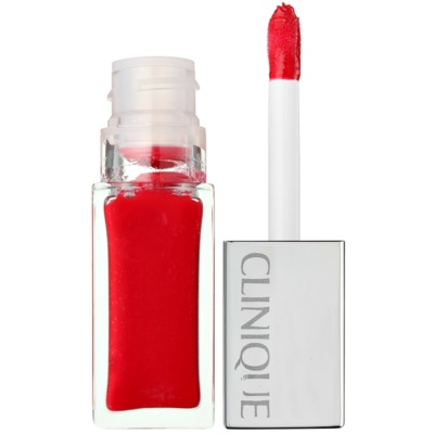 Clinique Pop Lacquer lesk na rty