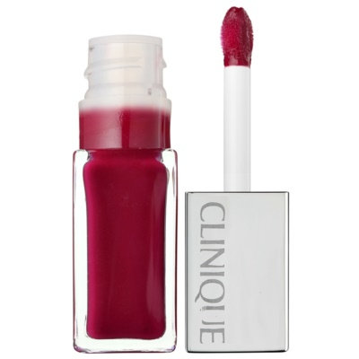 Clinique Pop Lacquer lesk na pery