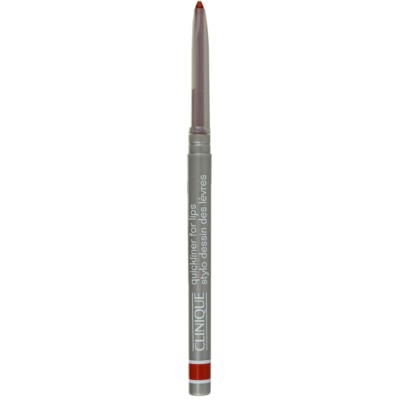 Clinique Quickliner for Lips lápis de lábios