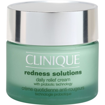 Daily Relief Cream for All Types of Skin