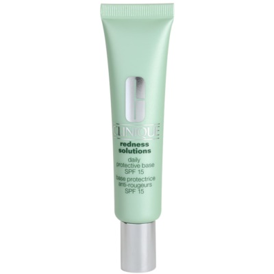 Clinique Redness Solutions crema protectora y calmante anti-rojeces