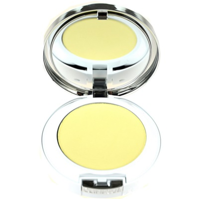 Instant Relief Mineral Pressed Powder for All Types Of Skin