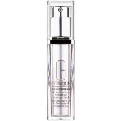 Lifting Firming Serum For Face And Neck
