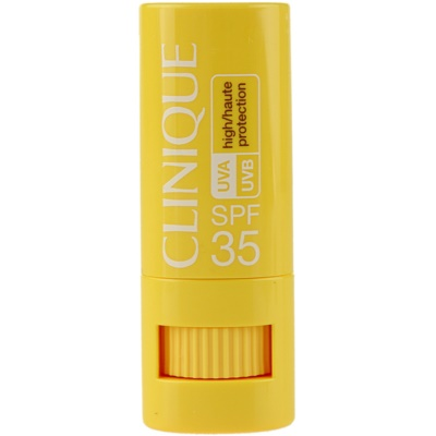 Beschermende Lippenbalsem SPF 35