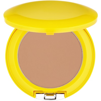 Clinique Sun Puder-Make Up mit Mineralien SPF 30