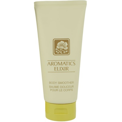 Clinique Aromatics Elixir latte corpo per donna 200 ml