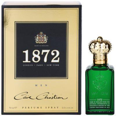 Clive Christian 1872 eau de parfum para hombre